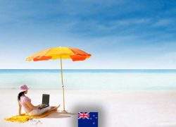 Working Holiday Visa Nova Zelândia – Europeus