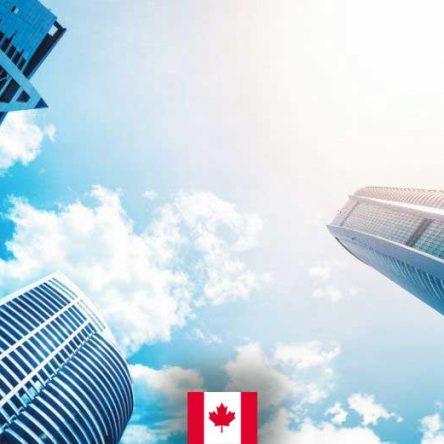 Visto de negócios para o Canadá