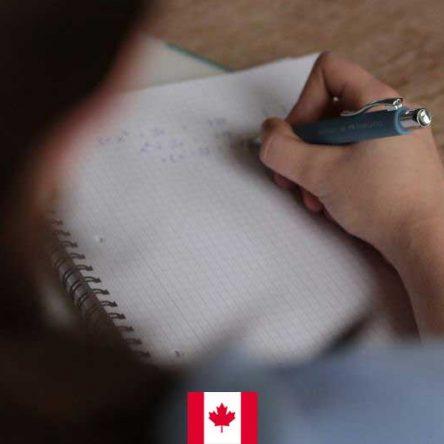 Renovação e extensão de visto canadense