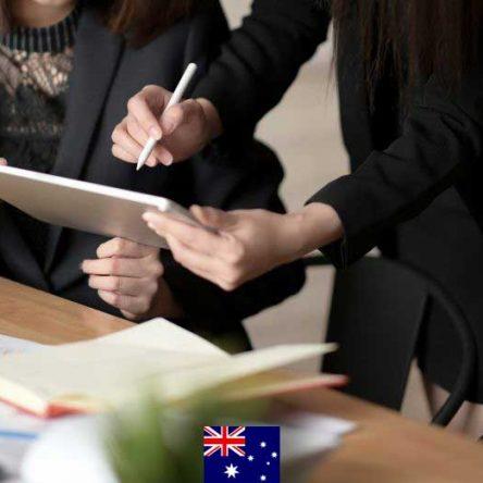 Visto Austrália – Negócios (600)