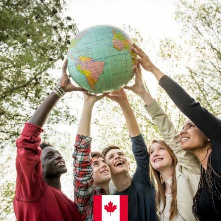 Visto de High School para o Canadá