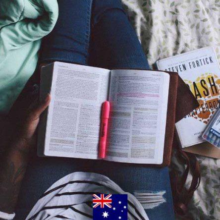 Visto Austrália – Renovação de visto de estudos (500)
