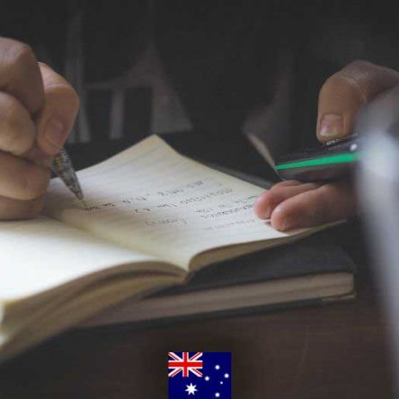 Visto Austrália – Intervenções